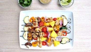 Coconut Lime Turkey Kabobs Recipe (resize CT)