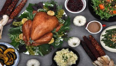 Deliciously Simple Herb Roasted Turkey  L web (web resize)