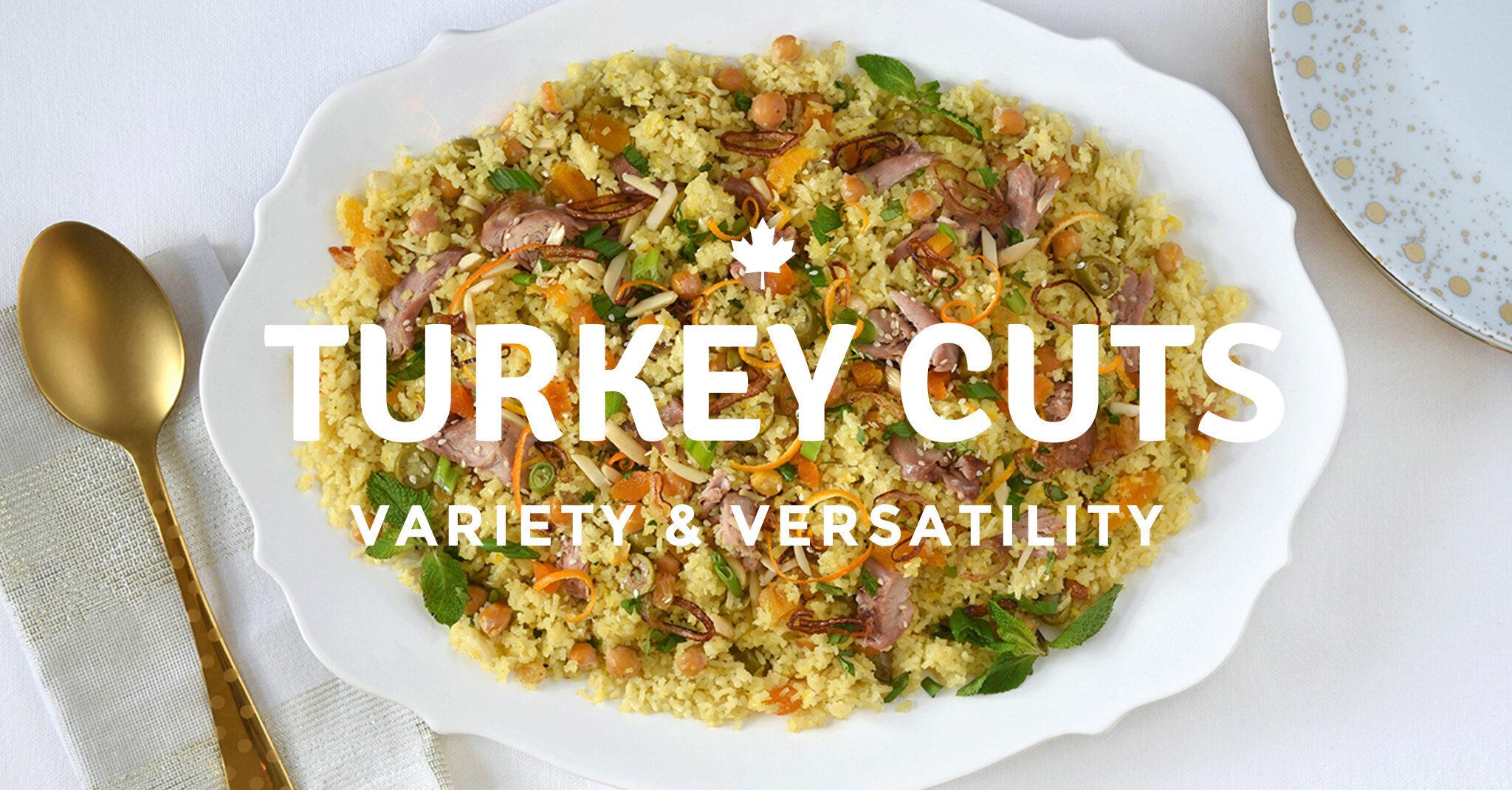 Canadian Turkey