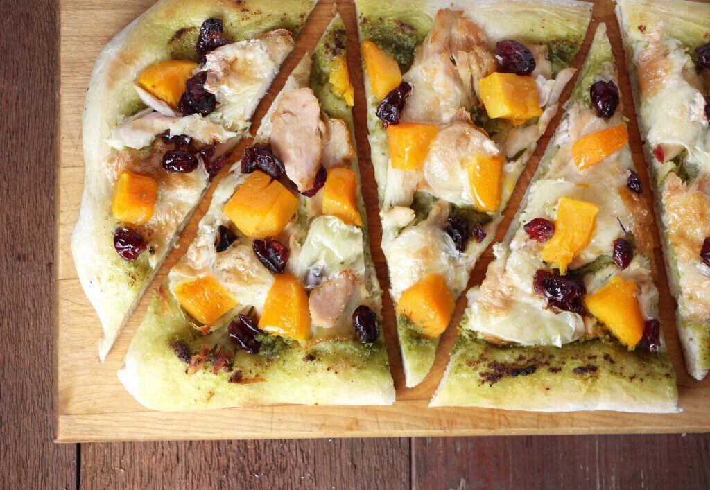 Christmas dinner pizza canadian turkey forumfinder Image collections