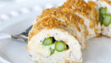 a-pretty-life-asparagus-and-swiss-cheese-stuffed-turkey-cutlets