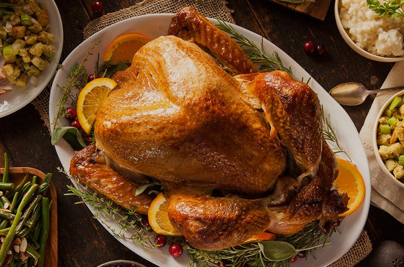 whole turkey calculator | canadian turkey